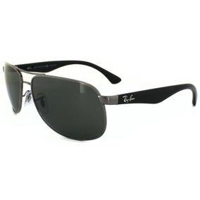 Óculos Ray-ban P Rb 3502 004 58 61 14 Polarizado c0078c7cfd