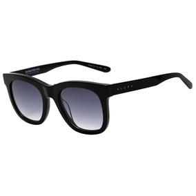 b87a8de48c99a Evoke Bionic Black Shine Gray De Sol - Óculos no Mercado Livre Brasil