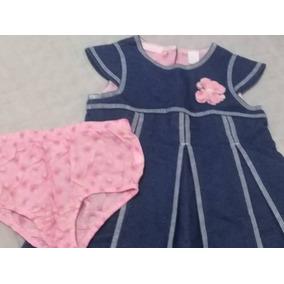 Vestido Para Niñas Talla 24 Meses Nuevo Original Americano