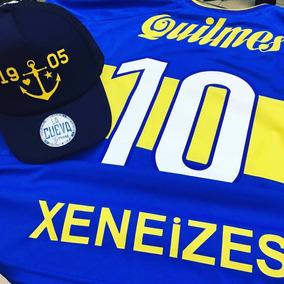 Camiseta Boca 1905 - Camisetas de Clubes Nacionales Adultos Boca en ... 36659d7eb3796