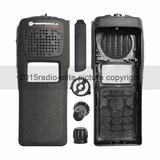 Vivienda De Reemplazo Caja Para Motorola Xts2250 Radio
