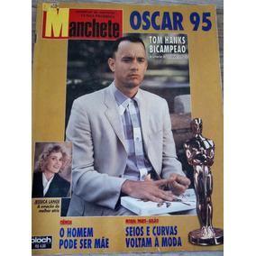 Manchete - Tom Hanks - Xuxa E Paquitas - 2º Guerra - Frida