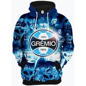 56c1fda963 Casaco Do Grêmio Em Promoção - Frete Grátis