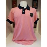 Camisa Polo Boca Juniors