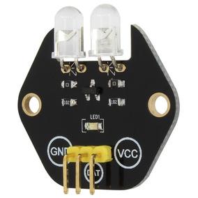 Arduino Smc Suministro Transmisor Receptor Modulo Tra 047k