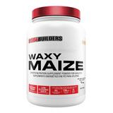 Waxy Maize 1kg Natural Bodybuilders