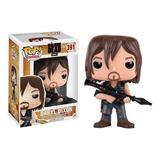 Funko Pop The Walking Dead - Daryl #391 - En Stock!