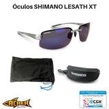 Óculos De Sol Shimano Xt Lesath