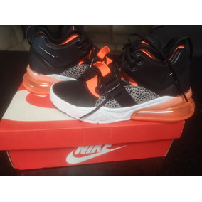 5cc49e7691c1dc Zapatillas Nike Air Force 270 Safari - Zapatillas en Mercado Libre ...