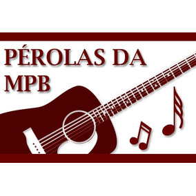 Playbacks Midi Mpb - Raridades -pérolas Da Música Brasileira