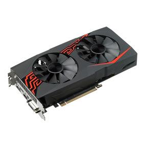 Placa De Vídeo Amd Radeon Rx 470 Mining 4gb Gddr5 Asus