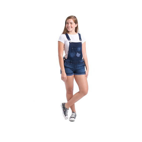 Jumper Up & Down Girls Azul Pr-4732612