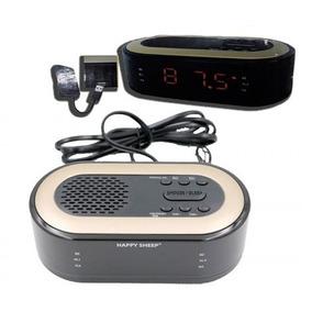 e46dae50c43 Radio Relogio De Tomada - Relógios no Mercado Livre Brasil