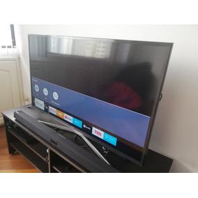 Tv Smartv 4k Samsung Led.