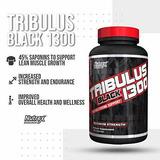 Tribulus Nutrex 1300 - !! Sube La Libido Y Vitalidad 100%!!