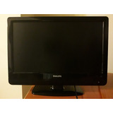 Televisión Plasma Philips Hd Ready Modelo 22pfl3404-77