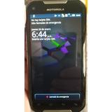 Motorola Iron Rock 2 Sim Nextel Y Otra Libre