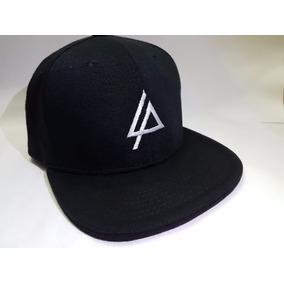 Boné Linkin Park Snapback Chester Novo 24e63f6c51e