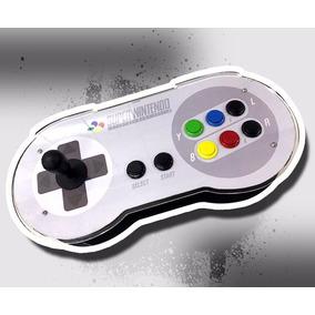 Controle Arcade Fliperama Digital - 2 Jogadores