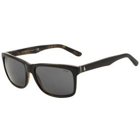 8041bc13ede78 Lente Polo Ralph Lauren Ph 3063 Sunglasses De Grau - Óculos De Sol ...