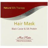Mon Platin Hair Mask Black Caviar Proteína De Seda 17oz 50