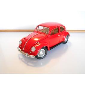 1:18 Volkswagen Beetle Escarabajo (1967) Vw Escala Coleccion