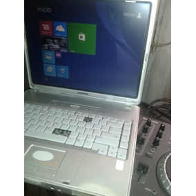 Laptop Compac Presario V 2000