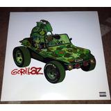 Gorillaz - Gorillaz (vinilo, Lp, Vinil, Vinyl)