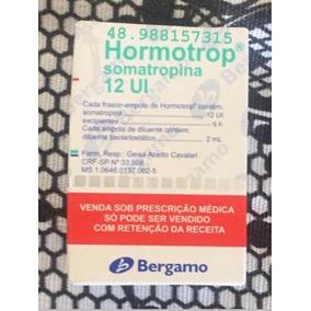 Camiseta Gh Hormotrop Bergamo 12 Ui Leia Pronta Entrega