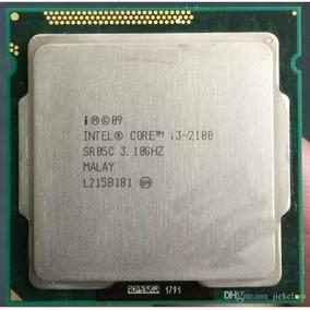 Procesador I3-2100 3.10ghz