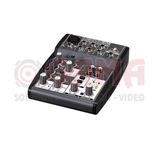 Consola Sonido Behringer Xenyx 502 3 Canales Phanton Xenyx