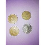 Vendo Monedas Para Colección