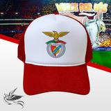 Bone Do Benfica no Mercado Livre Brasil 3c180dc3214