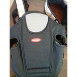Canguro Carrier Porta Bebe Bebesit Impecable