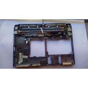 Carcaça Inferior Netbook Toshiba Nb505 N508 Completa
