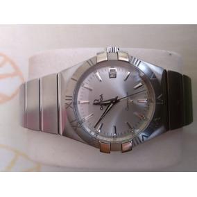 17a92b718a9d Reloj Omega Constellation De Pulsera - Reloj de Pulsera en Mercado ...