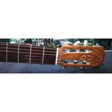 Guitarra Clásica Aristides Guzman