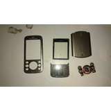 Sony Ericsson W395 Refacciones