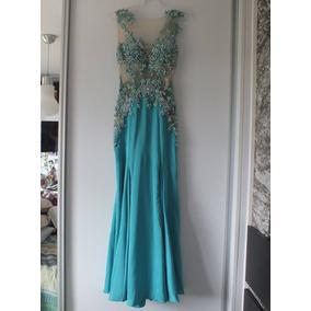 Vestido De Formatura Perfeito Dos Sonhos Gildo Kist