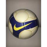 830bc1aab6 Bola Nike Brasileirão 2008