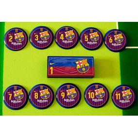 8012b4106c228 Brianezi 2 Faixas - Botões para Futebol de Botão no Mercado Livre Brasil