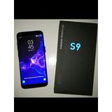 Samsung Galaxy S9 Nuevo Libre De Fabrica Dn Cajallada