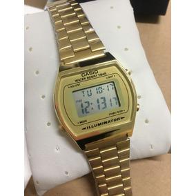 7becdc34ea3 Relogio Casio Vintage B640w - Relógios De Pulso no Mercado Livre Brasil