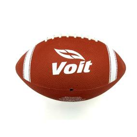 d89bef1bc4d03 Balon Futbol Americano Voit Enduro No 9 Gris Cafe Hule