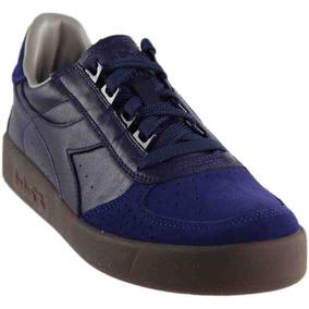 Zapatos Diadora Azules en Mercado Libre México 8d75433b38a3e