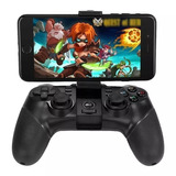 Controle Ipega Bluetooth Pg 9076 Android Pc Ps3 Celular Game