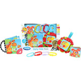 Set De Juego Playgro Story Time Pack