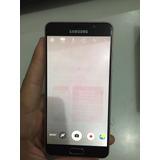 Samsung Galaxy A5 2016 A510 Duos 16gb 13mp Tela Demonstração