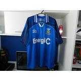Camisa Santo André Anos 90 Original  9 Tamanho G 10525c446cb22