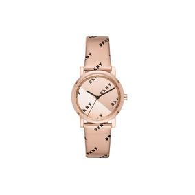 6e1e2e8d346a Reloj Dkny Dama Dorado Cuadrado - Reloj de Pulsera en Mercado Libre ...